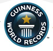 Hội ngộ Kỷ lục gia lần thứ 26