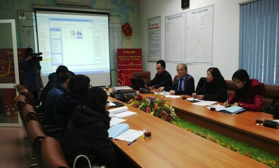 """Dự án: """"Ứng dụng công nghệ sản xuất phân HCVS từ than bùn cho các loại cây trồng chính của tỉnh Lạng Sơn"""""""